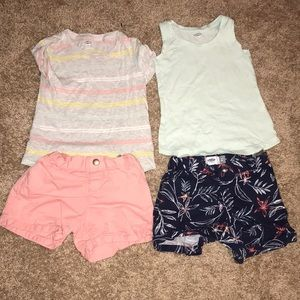 Old Navy Outfit Bundle
